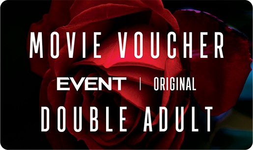 Movie eVoucher Double Adult
