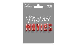 $50 Christmas Gift Card