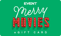 EVENT Christmas Green eGift Card