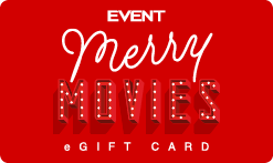 EVENT Christmas Red eGift Card
