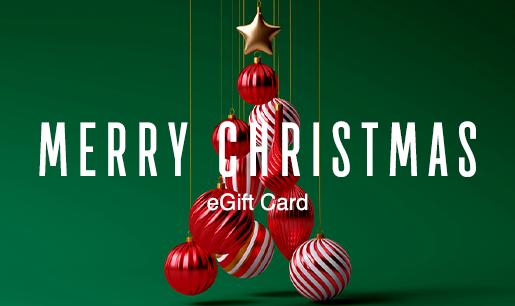 EVENT Merry Christmas eGift Card