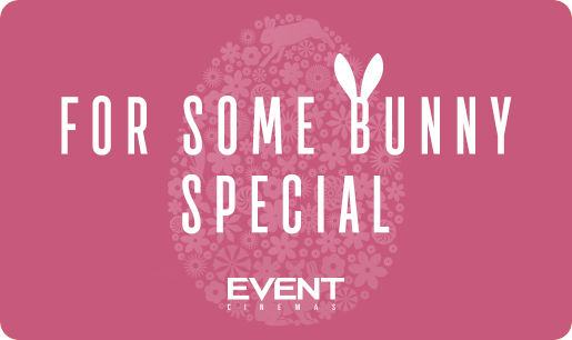 EVENT Easter Bunny eGift Card