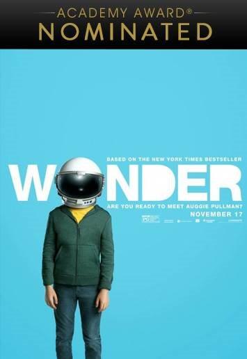 Movie Wonder Julia Roberts >> Wonder